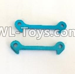 Wltoys 18403 RC Car Parts-Reinforcing tablets for the Lower swiing arm(2pcs)-K929-02,Wltoys 18403 Parts