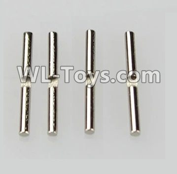Wltoys 18403 RC Car Parts-Differential Hinge Pin Parts(1.5mmX16mm)-4pcs-A949-51,Wltoys 18403 Parts