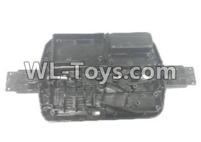 Wltoys 18404 RC Car Parts-Baseboard Parts,Bottom car frame Parts-0897,Wltoys 18404 Parts