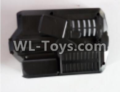 Wltoys 18404 RC Car Parts-Upper baseboard cover Parts-0903,Wltoys 18404 Parts