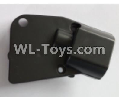 Wltoys 18404 RC Car Parts-Upper steering gear box cover Parts-0906,Wltoys 18404 Parts
