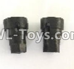 Wltoys 18404 RC Car Parts-Wheel seat cup Parts(2pcs)-0909,Wltoys 18404 Parts