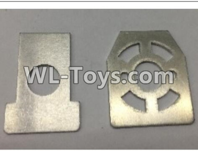 Wltoys 18404 RC Car Parts-Motor fixed piece Parts-0913,Wltoys 18404 Parts