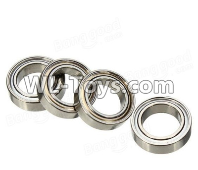 Wltoys 18404 RC Car Parts-Ball Bearing Parts(4pcs)-8mmX12mmX3.5mm-A949-36,Wltoys 18404 Parts