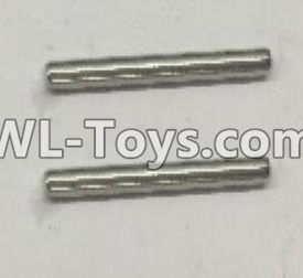 Wltoys 18404 RC Car Parts-Optical axis 2X22mm(2pcs)-0919,Wltoys 18404 Parts