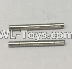 Wltoys 18404 RC Car Parts-Optical axis 2.5X20mm(2pcs)-0920,Wltoys 18404 Parts