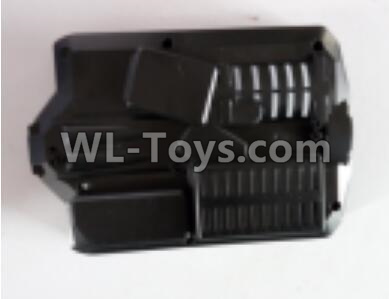 Wltoys 18405 RC Car Parts-Upper baseboard cover Parts-0903,Wltoys 18405 Parts
