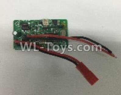 Wltoys 18405 RC Car Parts-Receiver board,Circuit board-0923,Wltoys 18405 Parts