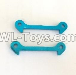 Wltoys 18405 RC Car Parts-Reinforcing tablets for the Lower swiing arm(2pcs)-K929-02,Wltoys 18405 Parts