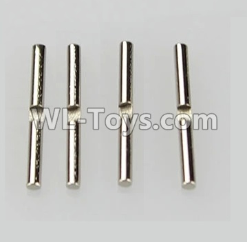 Wltoys 18405 RC Car Parts-Differential Hinge Pin Parts(1.5mmX16mm)-4pcs-A949-51,Wltoys 18405 Parts