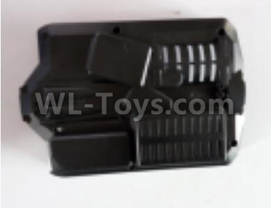 Wltoys 18409 RC Car Parts-Upper baseboard cover Parts-0903,Wltoys 18409 Parts