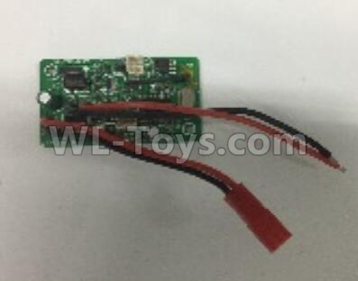 Wltoys 18409 RC Car Parts-Receiver board,Circuit board-0923,Wltoys 18409 Parts