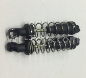 Wltoys 18409 RC Car Parts-Shock Absorber Parts-0927-(2pcs),Wltoys 18409 Parts