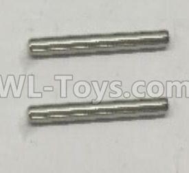 Wltoys 18409 RC Car Parts-Optical axis 2X22mm(2pcs)-0919,Wltoys 18409 Parts