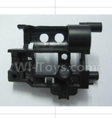 Wltoys 2019 RC Car Parts-Upper Motor cover for the Gear box,Wltoys 2019 Parts