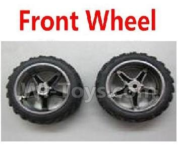 Wltoys 2019 RC Car Parts-Front Wheel Parts-(2pcs),Wltoys 2019 Parts