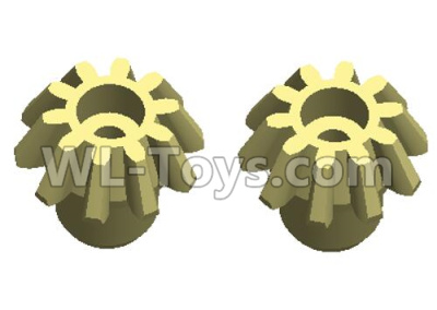 Wltoys 20402 RC Car Parts-Drive Gear(2pcs)-0617,Wltoys 20402 Parts