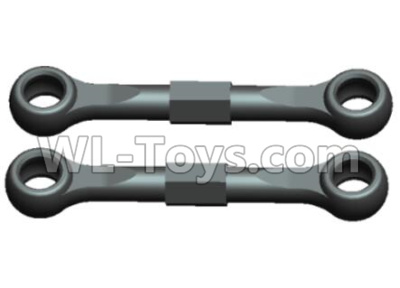 Wltoys 20402 RC Car Parts-Pull Rod Parts(2pcs)-0623,Wltoys 20402 Parts