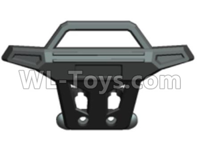 Wltoys 20402 RC Car Parts-Anti-collision frame-0629,Wltoys 20402 Parts