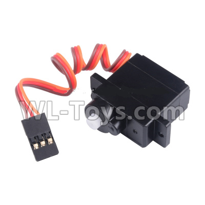 Wltoys 20402 RC Car Parts-Servo Parts-0652,Wltoys 20402 Parts