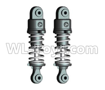 Wltoys 20402 RC Car Parts-Shock Absorber Parts(2pcs)-1515,Wltoys 20402 Parts