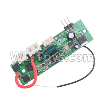 Wltoys 20402 RC Car Parts-Receiver board Parts,Circuit board-0655,Wltoys 20402 Parts