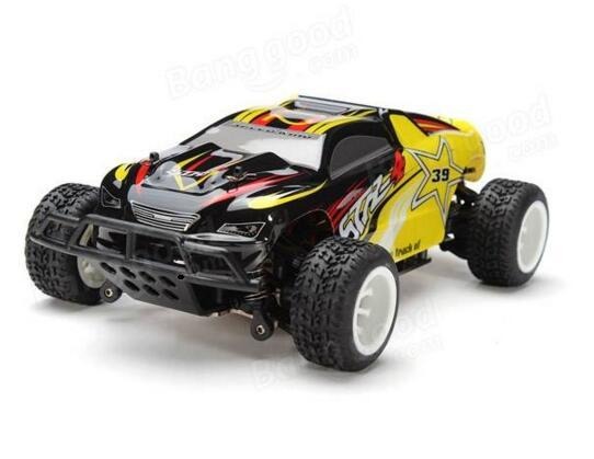 WLtoys A222 RC Car Wltoys A222 RC Racing Car,1/24 1:24 4WD RC Car