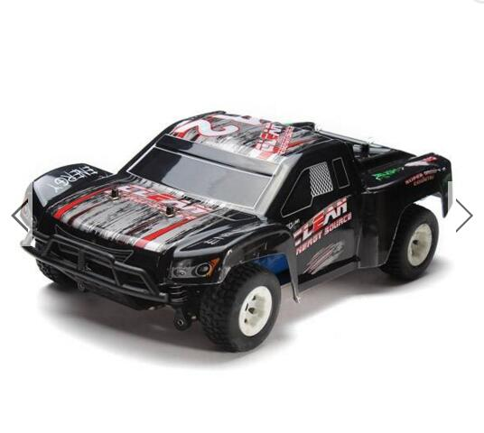 WLtoys A232 RC Car Wltoys A232 RC Racing Car,1/24 1:24