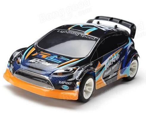 WLtoys A242 RC Car Wltoys A242 RC Racing Car,1/24 1:24