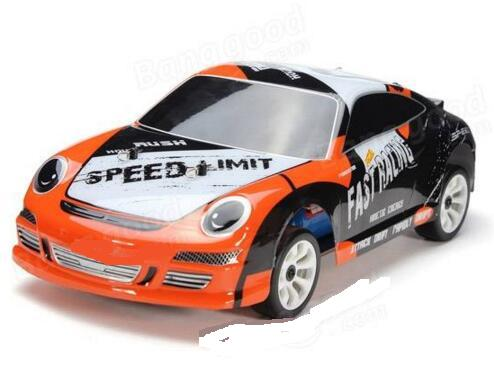 WLtoys A252 RC Car Wltoys A252 RC Racing Car,1/24 1:24