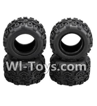 Wltoys A212 Tire leather(4pcs)