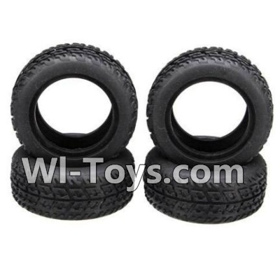 Wltoys A242 Tire leather(4pcs)