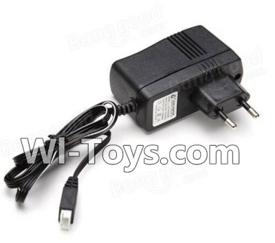 Wltoys A202 A212 A222 Parts-Charger(Can only charge One Battery at the same time)