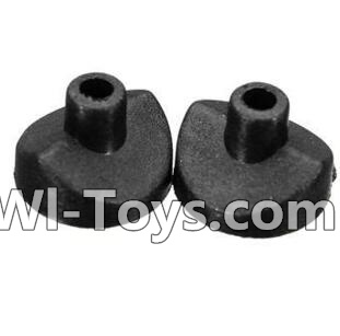 Wltoys A202 A212 A222 Parts-Servo Gear(2pcs)