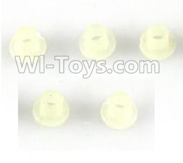 Wltoys A202 A212 A222 Parts-Motor holder,Motor fixtures(5pcs)