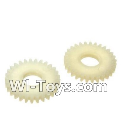 Wltoys A202 A212 A222 Parts-29T Gear(2pcs)