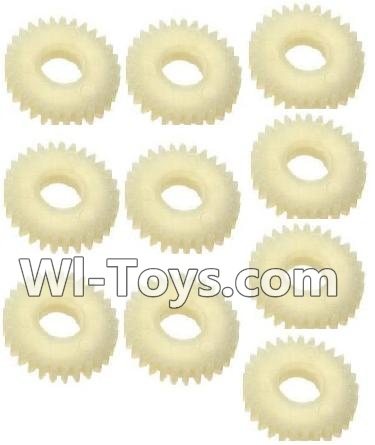 Wltoys A202 A212 A222 Parts-29T Gear(10pcs)
