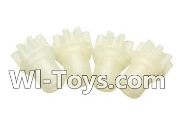 Wltoys A202 A212 A222 Parts-Driving Gear(4pcs)