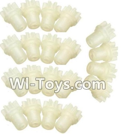 Wltoys A202 A212 A222 Parts-Driving Gear(20pcs)