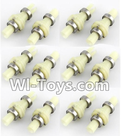 Wltoys A232 A242 A252 Parts-Car Differential(12pcs)