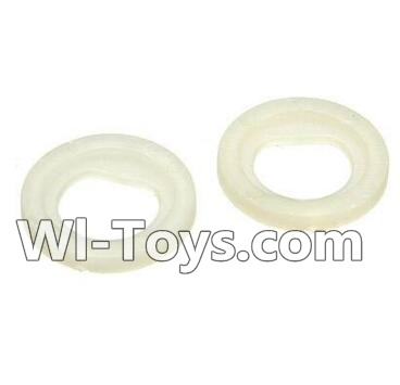 Wltoys A232 A242 A252 Parts-Middle Axle Disc Plate(2pcs)