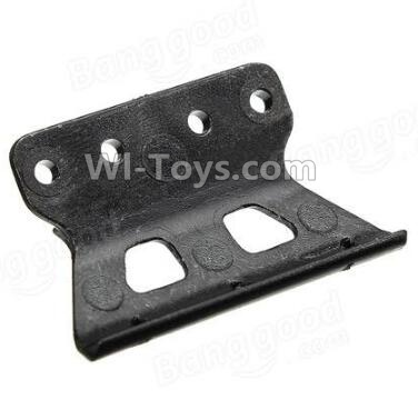 Wltoys A202 A202 Front Anti-Crash Frame,Front Bumper(Can only be used for WLtoys A202)