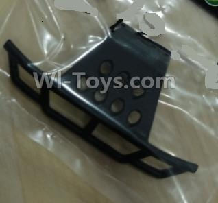 Wltoys A212 A222 A232 Front Anti-Crash Frame,Front Bumper(Can only be used for Wltoys A212 A222 A232 Car)