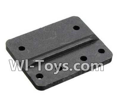 Wltoys A242 A252 Front Bump plate(Can only be used for WLtoys A242 A252 Car)