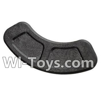 Wltoys A242 A252 Parts-77 Front Crash Board(Can only be used for WLtoys A242 A252 Car)