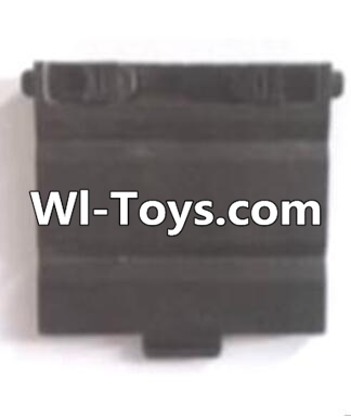 Wltoys A313 RC Car Parts-Battery cover,Wltoys A313 Parts
