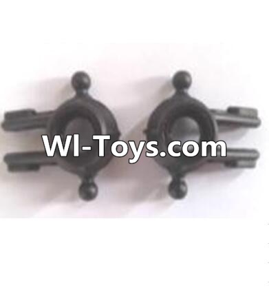 Wltoys A313 RC Car Parts-Steering cup Parts-2pcs,Wltoys A313 Parts