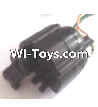 Wltoys A313 RC Car Parts-Servo,Wltoys A313 Parts
