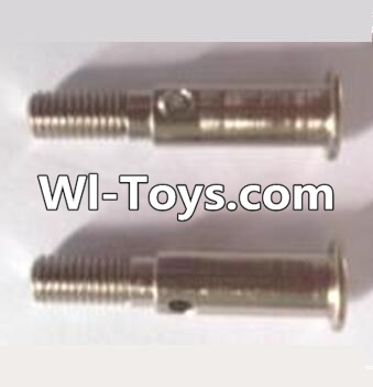 Wltoys A313 RC Car Parts-Front wheel axle Parts-2pcs,Wltoys A313 Parts