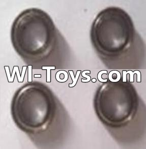 Wltoys A313 RC Car Ball Bearing Parts( 4X7X2.5mm)-4PCS,Wltoys A313 Parts